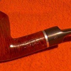Pipas de fumar: PIPA DE FUMAR, HILSON OXFORD. Lote 133858218