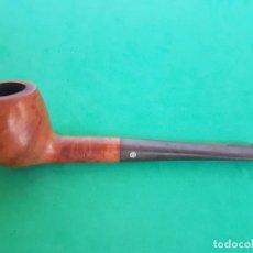 Pipas de fumar: PIPA MARCA BRUKEN. Lote 135201450