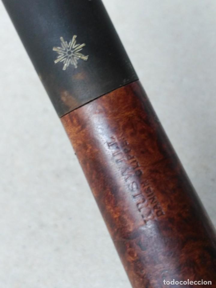 Pipas de fumar: PIPA KRISWILL DANISH CLIPPER - Foto 15 - 135349614