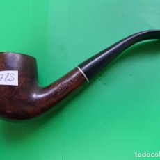 Pipas de fumar: PIPA MEDICO STANDARD 70. Lote 137517502