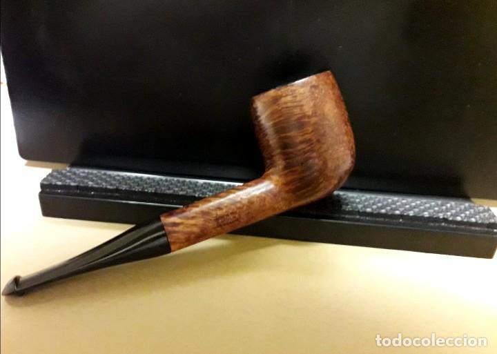 Pipas de fumar: FANTÁSTICA PIPA PETERSON KILDARE NÚMERO 106. MADE IN THE REPUBLIC OF IRELAND - Foto 5 - 142608586