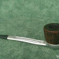 Pipas de fumar: PIPA FALCON MADE IN ENGLAND. Lote 142770282