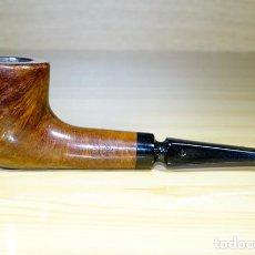 Pipas de fumar: PIPA STUBBS. Lote 144395614