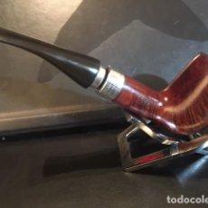 Pipas de fumar: PIPA PETERSON EDICION LIMITADA. Lote 182664642