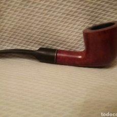 Pipas de fumar: PIPA DE FUMAR SALVATELLA, MODELO 104, DE XEREZ. Lote 150662028