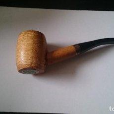 Pipas de fumar: PIPA MAIZ SUNDAY COB - HUNTINGDON QUEBEC CANADA. Lote 154017202