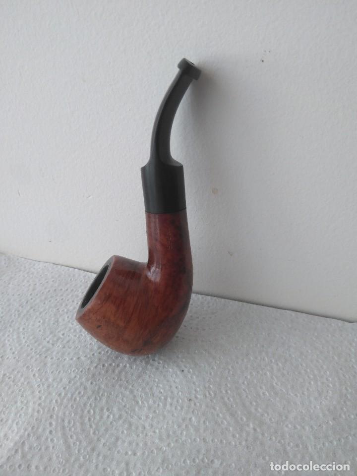 VINTAGE PIPA DE COLECCIÓN SPORT (Coleccionismo - Objetos para Fumar - Pipas)