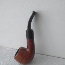Pipas de fumar: VINTAGE PIPA DE COLECCIÓN SPORT. Lote 155364158