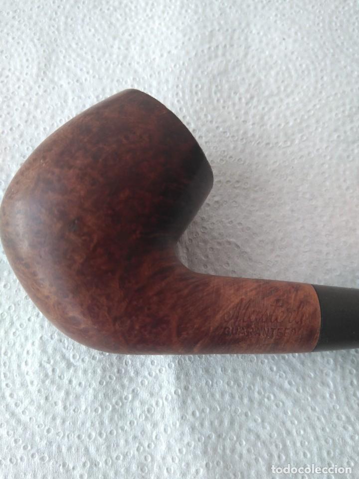 Pipas de fumar: PIPA de COLLECCION Masterly-GUARANTEED - Foto 6 - 155366254