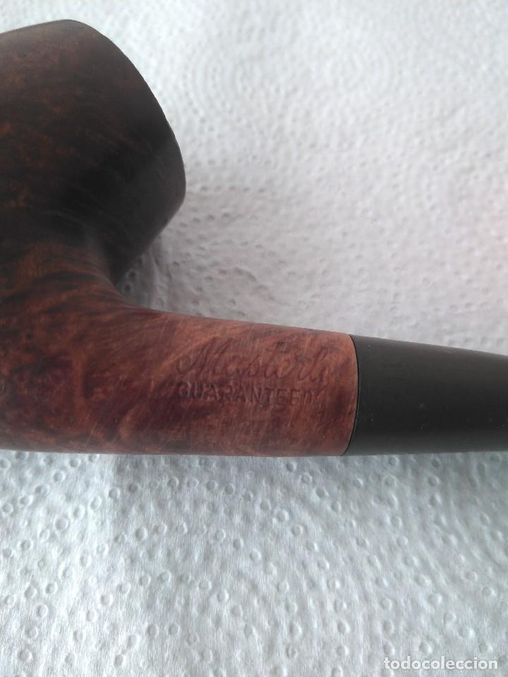 Pipas de fumar: PIPA de COLLECCION Masterly-GUARANTEED - Foto 7 - 155366254
