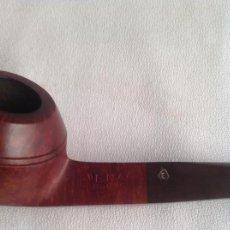 Pipas de fumar: ANTIGUA PIPA ENA BREZO, USADA.. Lote 155497598