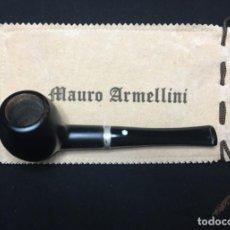 Pipas de fumar: PRECIOSA PIPA DE MAURO ARMELLINI. Lote 155681782