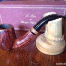 Pipas de fumar: PIPA VIPRATI 1 QUADRIFOGLIO. Lote 160095178