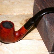 Pipas de fumar: PIPA PARA FUMAR, LOUSIAN. Lote 160228226