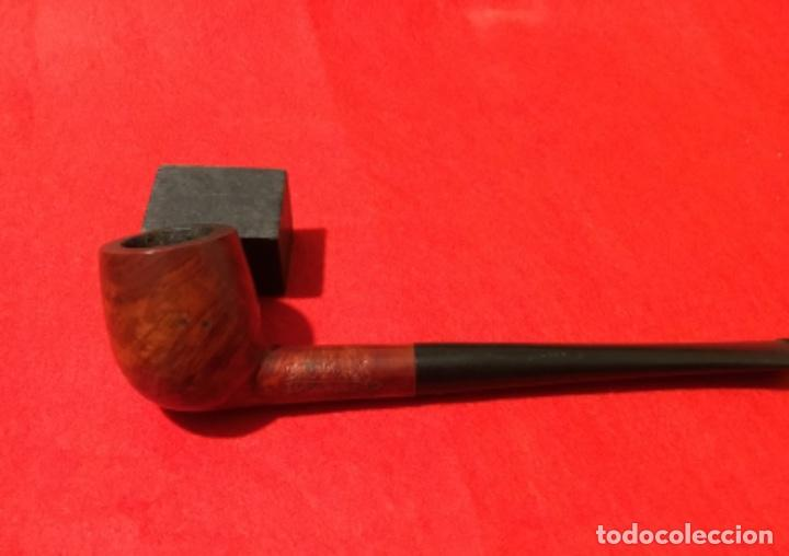 ANTIGUA PIPA (Coleccionismo - Objetos para Fumar - Pipas)