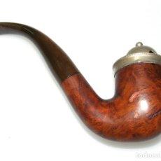 Pipas de fumar: PIPA PARA FUMAR EVEREST. . Lote 161392878