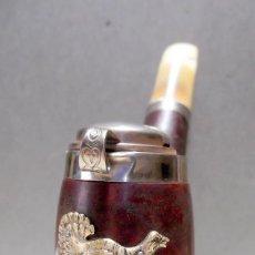 Pipas de fumar: ANTIGUA PIPA DE COLECCIONISTAS. Lote 161685978
