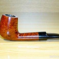 Pipas de fumar: PIPA OLDENKOTT DORADO. Lote 163544054