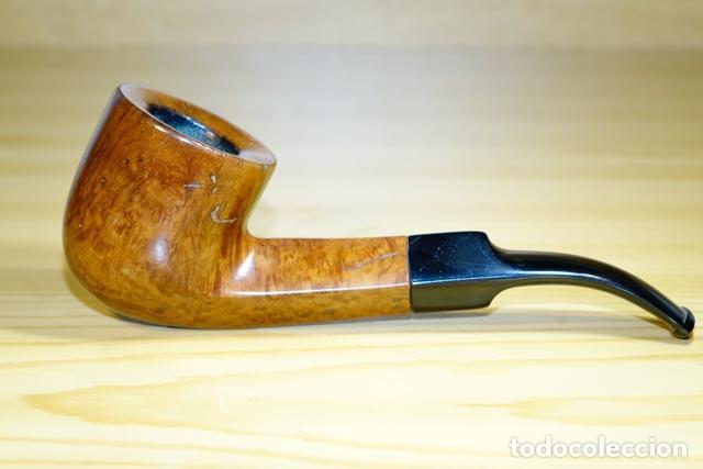 PIPA RB (Coleccionismo - Objetos para Fumar - Pipas)