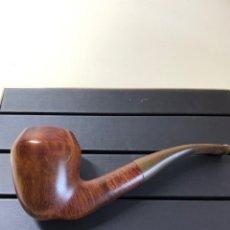 Pipas de fumar: PIPA BRÍO IBERPIPSA 207. Lote 167629057