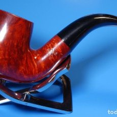 Pipas de fumar: PIPA VINTAGE BBB RESTAURADA, LONDON, ENGLAND 307; BEND. BPC008. Lote 170383028