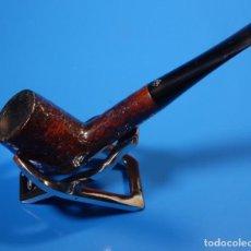Pipas de fumar: PIPA BBB VINTAGE RESTAURADA HECHA EN INGLATERRA; BILLIARD. BPC013. Lote 171119222