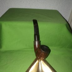 Pipas de fumar: PRECIOSA PIPA SER JACOPO USADA. Lote 199516412