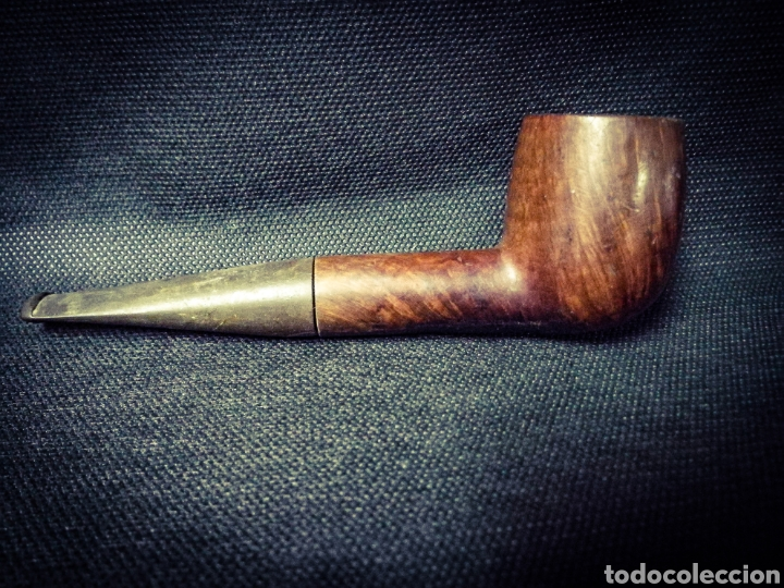 PIPA DE FUMAR O CACHIMBA (Coleccionismo - Objetos para Fumar - Pipas)