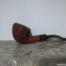 Pipas de fumar: PIPA DE FUMAR SIGLO XX.. Lote 177729324