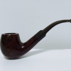 Pipas de fumar: ELEGANTE PIPA DE FUMAR DE MARCA SPORT. Lote 181517357