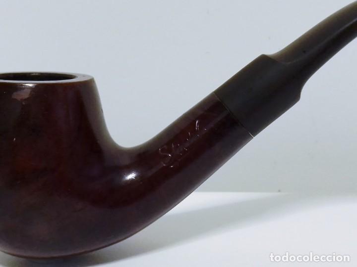 Pipas de fumar: Elegante pipa de fumar de marca Sport - Foto 7 - 181517357