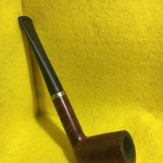 Pipas de fumar: BILLIARD CHAP -LUTETIA-. Lote 182464678