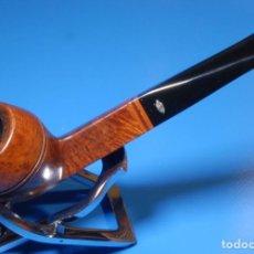 Pipas de fumar: PIPA VINTAGE MARCA SAVINELLI OPERA RESTAURADA. BPC042 . Lote 184342280