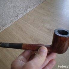 Pipas de fumar: PIPA ANTIGUA STUART. BARONTINI. NUMERADA. 391. Lote 184515241