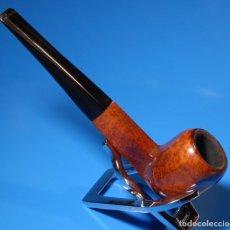 Pipas de fumar: PIPA VINTAGE CHACOM RESTAURADA. LVN004. Lote 186131330