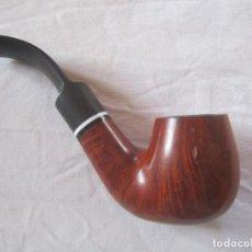 Pipas de fumar: PIPA GESTER HIGH CLASS BRIAR.. Lote 186160948