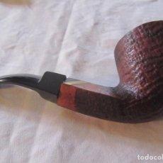 Pipas de fumar: PIPA PARA FUMAR - MASTRO DE PAJA - PESARO - 1B MEDIA - HECHA A MANO - ITALIA. . Lote 186349780