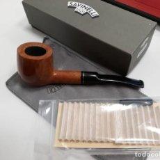 Pipe per fumare: PIPA SAVINELLI. Lote 190569962