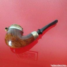 Pipas de fumar: PIPA BRUVERE. Lote 191151665