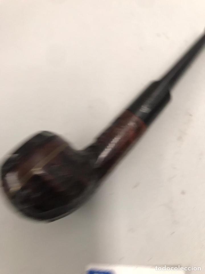 Pipas de fumar: Pila de madera - Foto 2 - 194211892