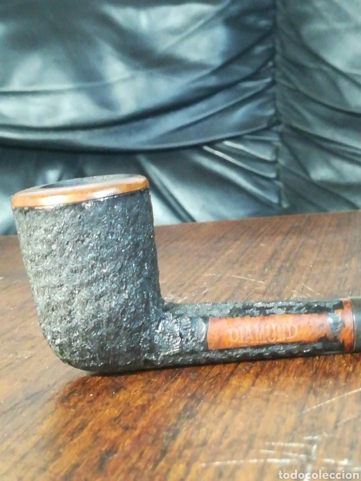 Pipas de fumar: PIPA DE FUMAR DIAMOND - Foto 2 - 194270233