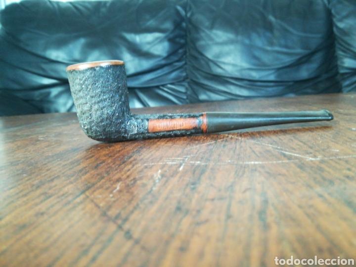 PIPA DE FUMAR DIAMOND (Coleccionismo - Objetos para Fumar - Pipas)
