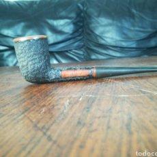 Pipas de fumar: PIPA DE FUMAR DIAMOND. Lote 194270233