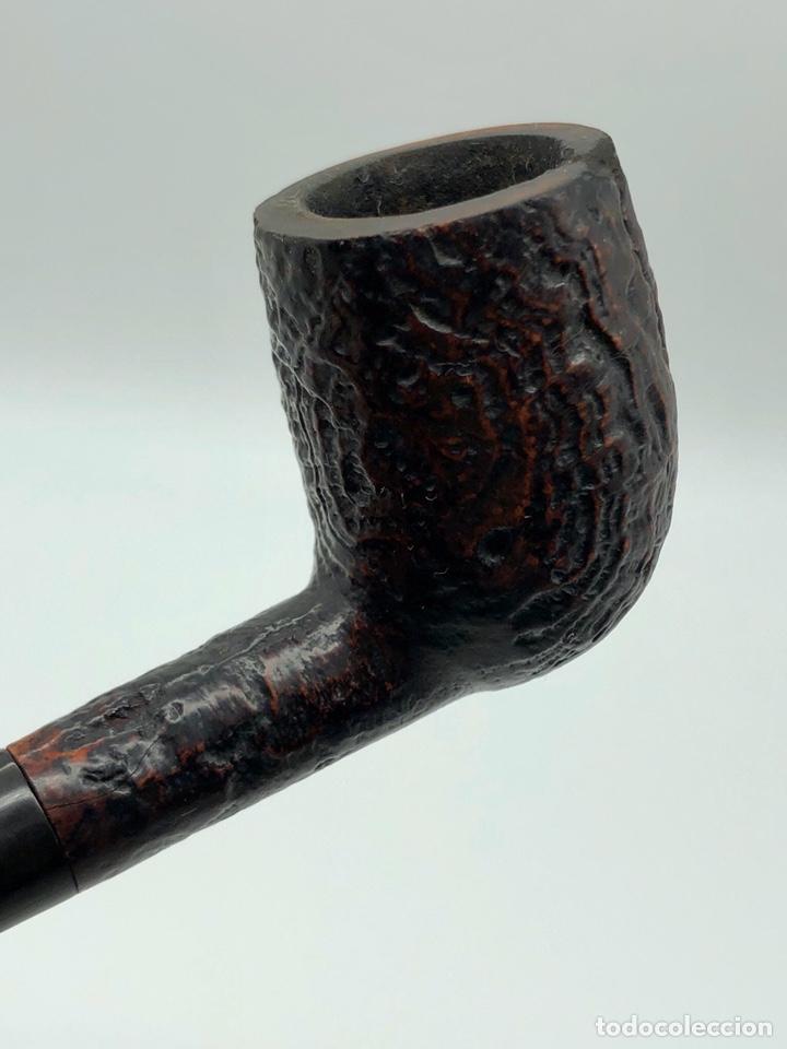 Pipas de fumar: Pipa DUNHILL SHELL BRIAR 631 - Foto 3 - 194282737