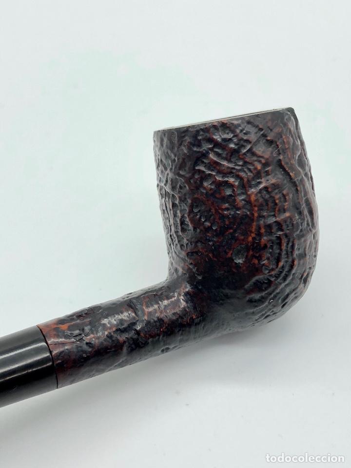Pipas de fumar: Pipa DUNHILL SHELL BRIAR 631 - Foto 4 - 194282737