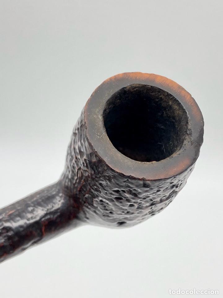 Pipas de fumar: Pipa DUNHILL SHELL BRIAR 631 - Foto 7 - 194282737