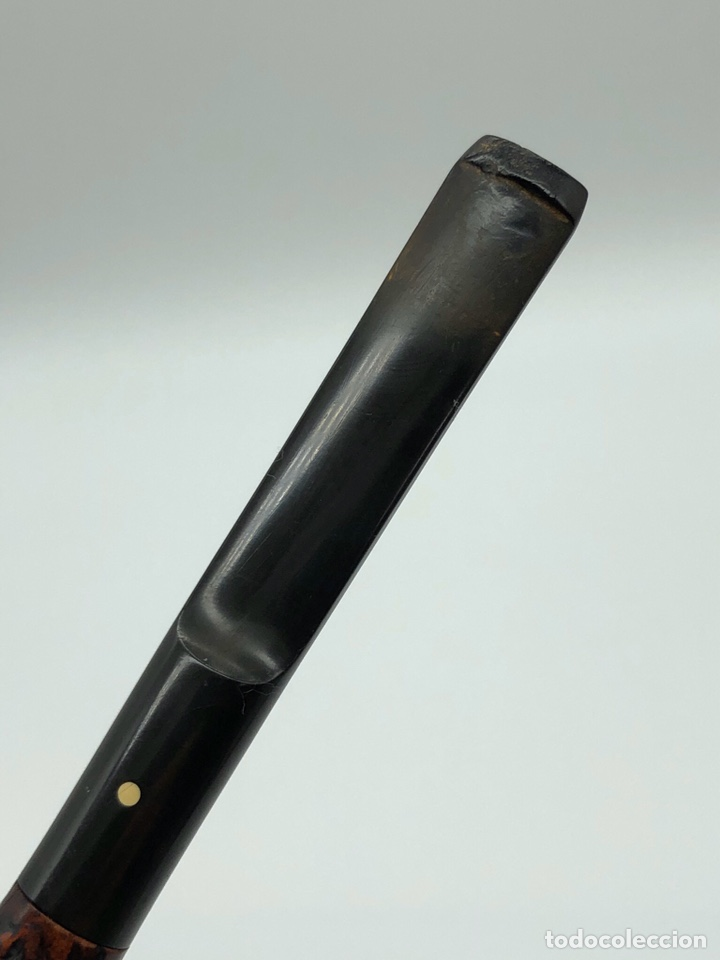 Pipas de fumar: Pipa DUNHILL SHELL BRIAR 631 - Foto 15 - 194282737