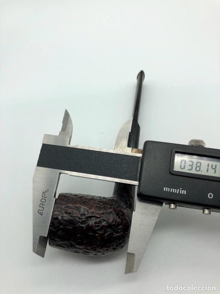 Pipas de fumar: Pipa DUNHILL SHELL BRIAR 631 - Foto 18 - 194282737