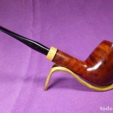 Pipas de fumar: PIPA MARTÍN, MICALET (3 HOJAS). Lote 195456347