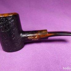 Pipas de fumar: PIPA MARTÍN, RETRUC (1HOJA). Lote 195457640